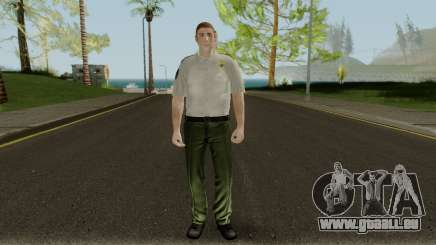 New Dsher pour GTA San Andreas