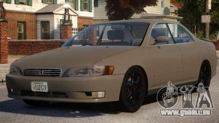 Toyota Mark II pour GTA 4