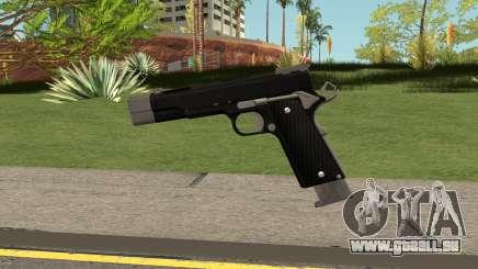 The Punisher Movie Custom M1911 2004 für GTA San Andreas
