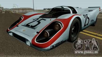Porsche 917K 1970 für GTA San Andreas