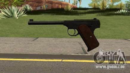 Colt Woodsman Pistol pour GTA San Andreas