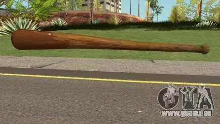 Fortnite Baseball Bat für GTA San Andreas