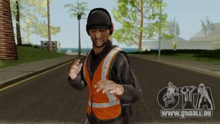 New Bmyap pour GTA San Andreas