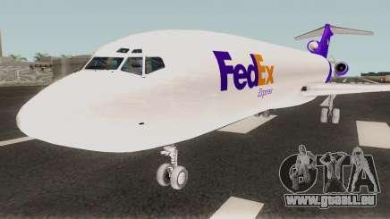 Boeing 727-200 FedEx pour GTA San Andreas