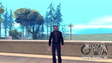 Nouveau Vmaff2 pour GTA San Andreas