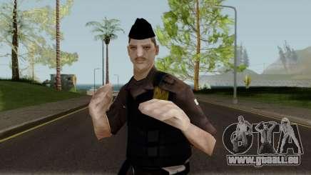Policia Militar MG - TC GTA Brasil pour GTA San Andreas