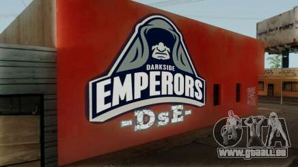Darkside Emperors für GTA San Andreas