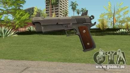 Fortnite Desert Eagle für GTA San Andreas