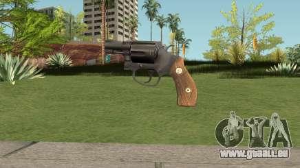 M36 Chief Special für GTA San Andreas