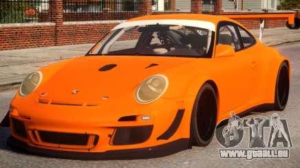 Porsche 911 Super GT pour GTA 4