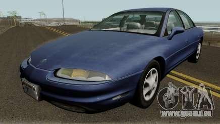 Oldsmobile Aurora 1995 pour GTA San Andreas