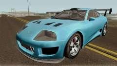 Dinka Jester Classic or F&F GTA V