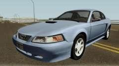 Ford Mustang 2000 für GTA San Andreas
