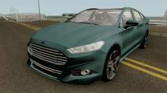 Ford Fusion Styling Package 2014 pour GTA San Andreas