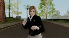 Tina Armstrong pour GTA San Andreas