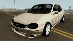 Chevrolet Corsa 1.4 MQ für GTA San Andreas
