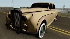 Enus Stafford GTA V