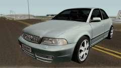 Audi S4 TR pour GTA San Andreas