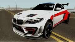 BMW M2 Special Edition From Asphalt 8: Airbone für GTA San Andreas