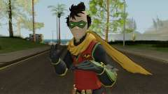 Robin Ninja From Injustice 2 pour GTA San Andreas
