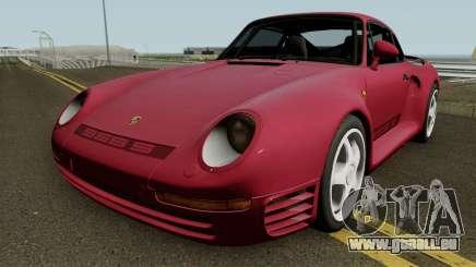 Porsche 959 Sport 1988 für GTA San Andreas