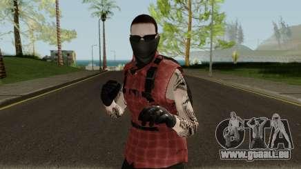 Skin Random 90 (Outfit Random) pour GTA San Andreas