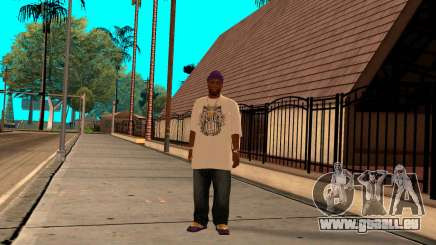 Partie 2 De L'Alliance Ballas pour GTA San Andreas