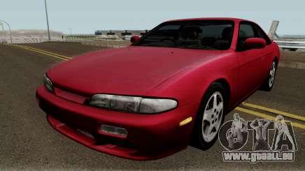 Nissan S14 Zenki pour GTA San Andreas