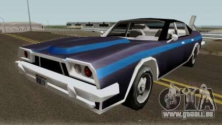New Hotring Racer für GTA San Andreas