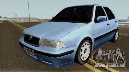 Skoda Felicia 2001 pour GTA San Andreas