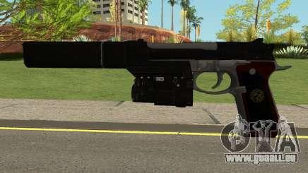 Albert-01R Fixed pour GTA San Andreas