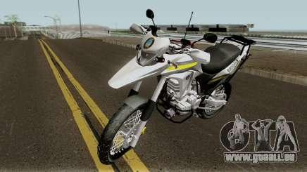 XRE 300 ROCAM für GTA San Andreas