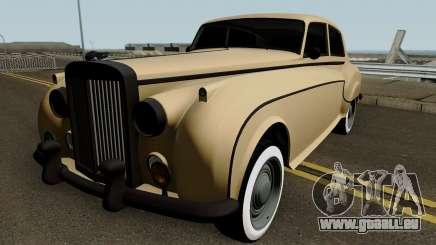 Enus Stafford GTA V für GTA San Andreas