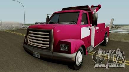 Tow Truck für GTA San Andreas