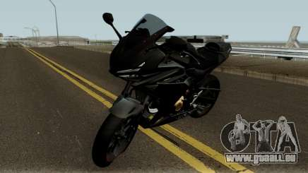 Honda CBR 500R Modified 2016 pour GTA San Andreas