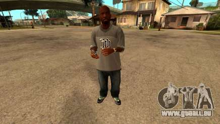 1 membre de la Famille de l'Alliance pour GTA San Andreas