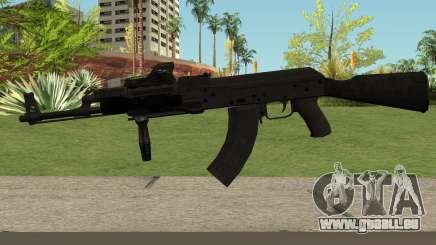 AK47-A1 GTA 5 pour GTA San Andreas