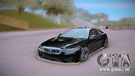 BMW M4 Coupe Sport für GTA San Andreas