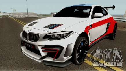 BMW M2 Special Edition From Asphalt 8: Airbone für GTA San Andreas