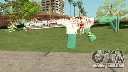 Carbine Mk.2 (Biohazard) GTA V pour GTA San Andreas