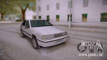 Volvo 850 Sedan für GTA San Andreas