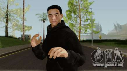 Mr Robot Elliot Alderson - Rami Malek für GTA San Andreas