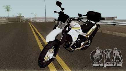 XT 660 ROCAM pour GTA San Andreas