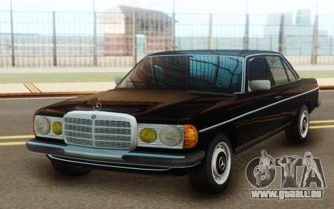 Mercedes-Benz 230 SL W 113 pour GTA San Andreas