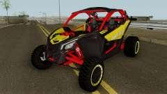 Can-Am Maverick X3 pour GTA San Andreas
