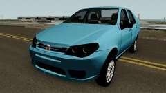 Fiat Siena 1.4 Fire für GTA San Andreas