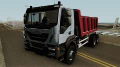Iveco Trakker Dumper 6x4