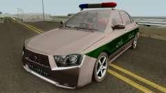IKCO Dena v3 Police pour GTA San Andreas
