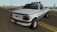 Vapid E-109 Single Cab Contender Retro pour GTA San Andreas