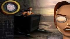 Loading Screens Of The Classics Tomb Raider pour GTA San Andreas